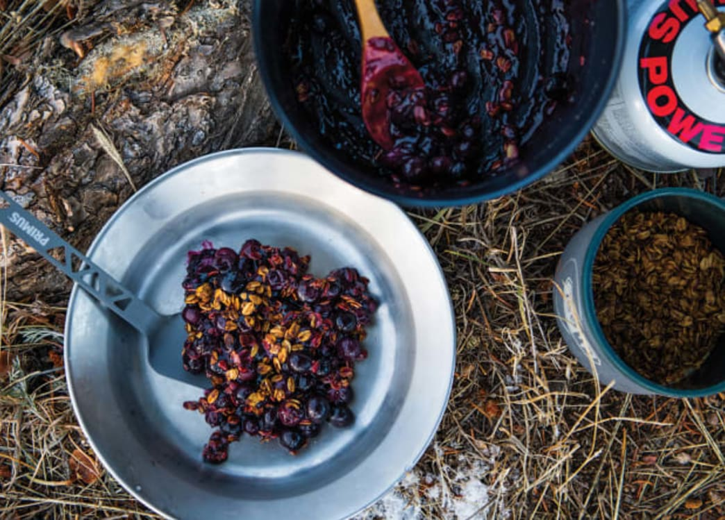 3 Decadent Camping Desserts That Aren't S'mores